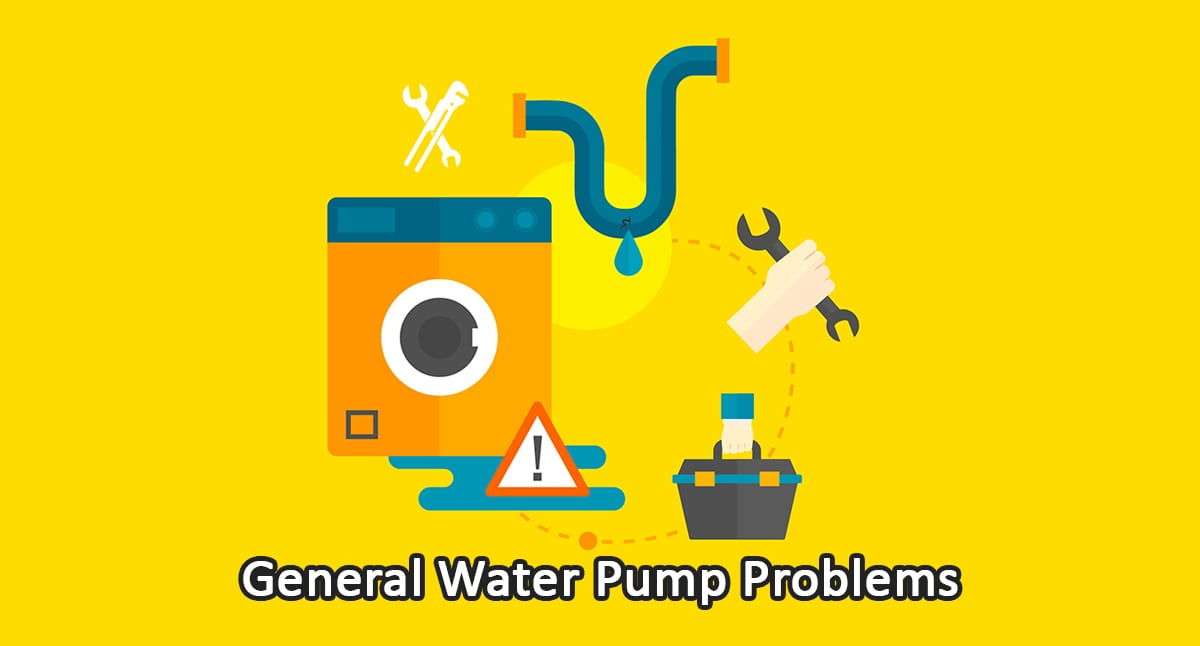 Troubleshooting Centrifugal Pump
